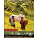 Anthropology The Exploration of Human Diversity Kottak, Conrad Phillip 0073530948