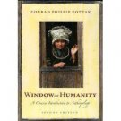 Window on Humanity A Concise Introduction to Anthropology 2nd Kottak, Conrad Phillip 0073530913