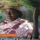 Cultural Anthropology - 12th Edition Kottak, Conrad Phillip 0073315095