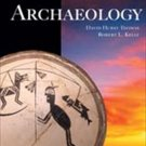 Archaeology 4th ed Thomas, David Hurst 0155058991