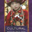 Cultural Anthropology 9th Nanda, Serena 0534617069