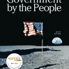 Government by the People Brief 7th by Magleby 0131578170