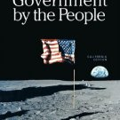 Government by the People California 22nd by Magleby 0132394995
