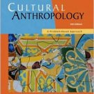 Cultural Anthropology: A Problem-Based Approach / Edition 4 by Richard H. Robbins  0534640745