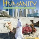 Humanity: An Introduction to Cultural Anthropology / Edition 8 by James Peoples 0495508748