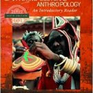 Applying Cultural Anthropology: An Introductory Reader / Edition 6 by Aaron Podolefsky 0072564253