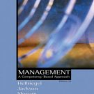 Management: A Competency Based Approach 10th by Don Hellriegel 0324259948