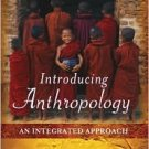 Introducing Anthropology: An Integrated Approach / Edition 3 by Michael A. Park  0073210420