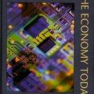 The Economy Today by Bradley R. Schiller 0072868929