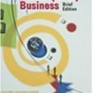 Contemporary Business 10th by Louis E. Boone 0324185472