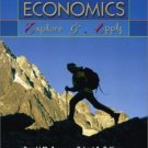 Economics and Companion by Ayers 0131301616