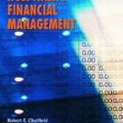 Hospitality Financial Management by Robert E. Chatfield 0130482870