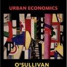 Urban Economics 5th by Arthur O'Sullivan 0072487844