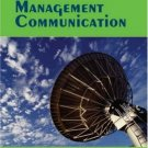 Management Communication 2nd by Arthur H. Bell 0471755249