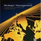 Strategic Management: Concepts and Cases 7th by Hitt 0324316941