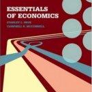 Essentials of Economics by Stanley L. Brue 0073019674