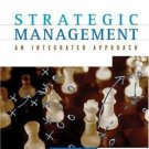 Hill Stategic Management 6th by Charles Hill 0618497714