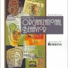 Essentials of Organizational Behavior 6th by Stephen P. Robbins 0130835722