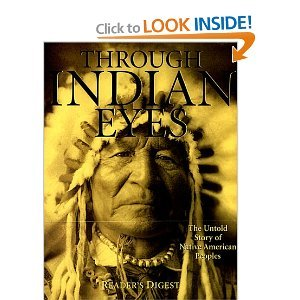 Through Indian Eyes: Our Nations Past As Experienced by Jackson 089577819X
