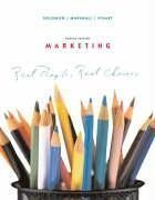 Marketing Real People, Real Choices (4th) by Solomon 0131449680