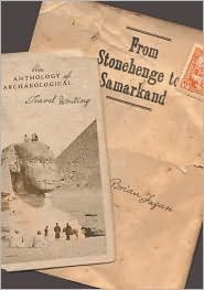 From Stonehenge to Samarkand by Brian Fagan 0195160916