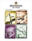 Economics for Today 2nd by Irvin B. Tucker 0324006217