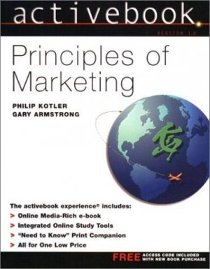 Principles of Marketing ActiveBook by Gary Armstrong