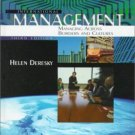 International Management 3rd by Helen Deresky 0321028295