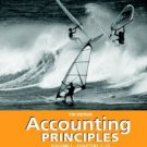 Accounting Principles Vol. 1 Chap. 1-13 by Donald E. Kieso 0471477303
