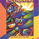 Blending E-Learning by Karen Mantyla 1562863010