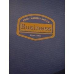 Business, Custom Publication 8th by William M. Pride 0618496270