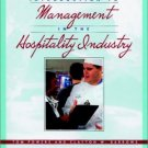 Introduction to Management in the Hospitality Industry by Clayton W. Barrows 0471359017