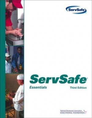 ServSafe Essentials 3rd by NRA Educational Foundation 0471478032