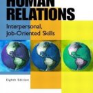 Human Relations 8th by Andrew J. DuBrin 0130485551