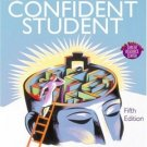 The Confident Student 5th by Carol C. Kanar 0618333533