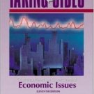 Taking Sides : Clashing Views on Controversial Economic Issues 11th by Bonello 0072845139