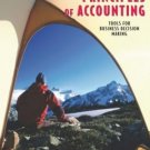 Principles of Accounting by Donald E. Kieso 0471401331