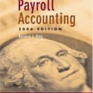 Payroll Accounting 2006 16th by Bernard J. Bieg 0324313098