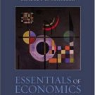 Essentials of Economics 5th by Bradley R Schiller 0072877472