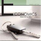 Economics : Principles and Tools 4th by Arthur O'Sullivan 0131479717