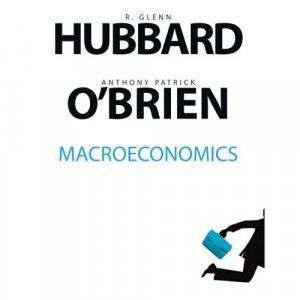 Macroeconomics 2nd by Anthony P. O'Brien 0130348252