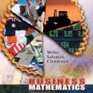Business Mathematics 10th by Charles D. Miller 0321277821