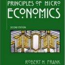Principles of Microeconomics 2nd by Ben Bernanke 0072554096