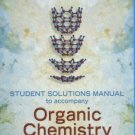 Solutions Manual to accompany Organic Chemistry by Atkins 0072885211