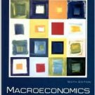 Macroeconomics / Edition 6 by N. Gregory Mankiw 0716762137