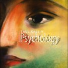 Psychology 4th by Saul Kassin 0130496413