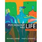 Psychology and Life 18th by Philip G. Zimbardo 0205498469
