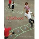 Childhood 3rd by Spencer A. Rathus 0495504610