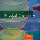 Physical Chemistry 4th edition by Robert J. Silbey 047121504X