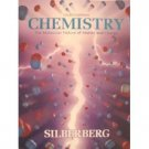 Chemistry The Molecular Nature of Matter and Change 3rd edition by Martin Silberberg 0072558202